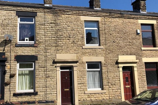 Thumbnail Terraced house to rent in 11 Edmund Street, Shaw