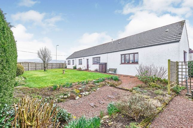 Thumbnail Bungalow for sale in Closeburn, Thornhill, Dumfries And Galloway