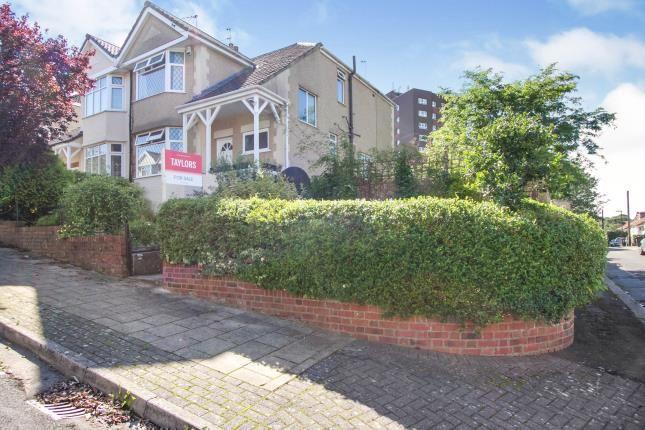 Thumbnail Semi-detached house for sale in Glenarm Road, Brislington, Bristol, .