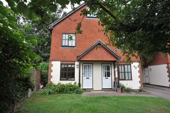Thumbnail Terraced house for sale in Coombe Avenue, Sevenoaks