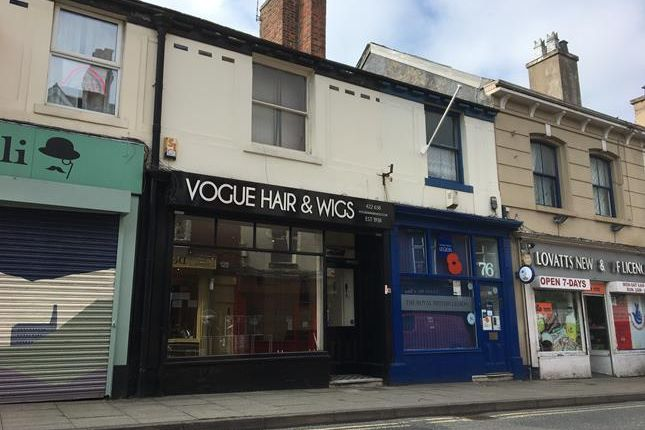 Thumbnail Retail premises to let in Chestergate Mall, Grosvenor Centre, Macclesfield