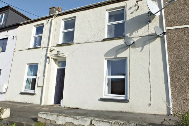 Thumbnail Flat for sale in Flat 1, Prospect Place, Stepaside, Pembrokeshire