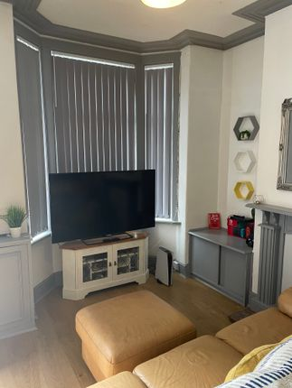2 bed shared accommodation to rent in Welford Street, Salford M6