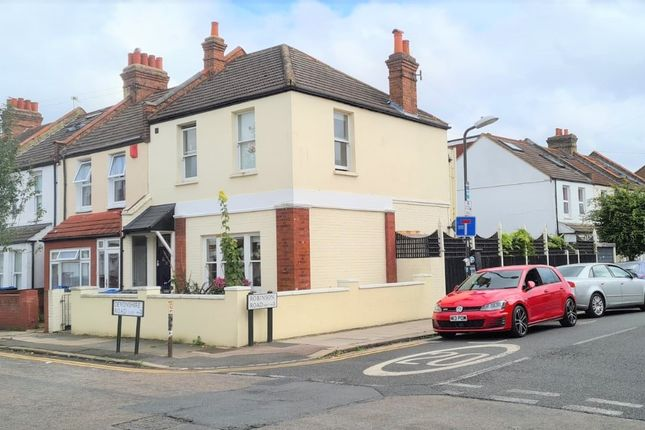 Thumbnail Land for sale in 35 Devonshire Road, Colliers Wood
