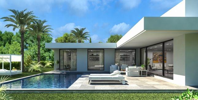 3 bed villa for sale in Spain, Valencia, Alicante, Denia