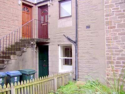 Thumbnail Flat to rent in Precinct Street, Coupar Angus, Blairgowrie