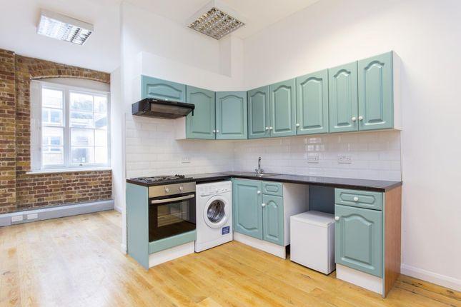 Studio to rent in Ferdinand Street, London