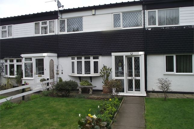 Thumbnail Terraced house for sale in Chester Road, Chelmsley Wood, Birmingham