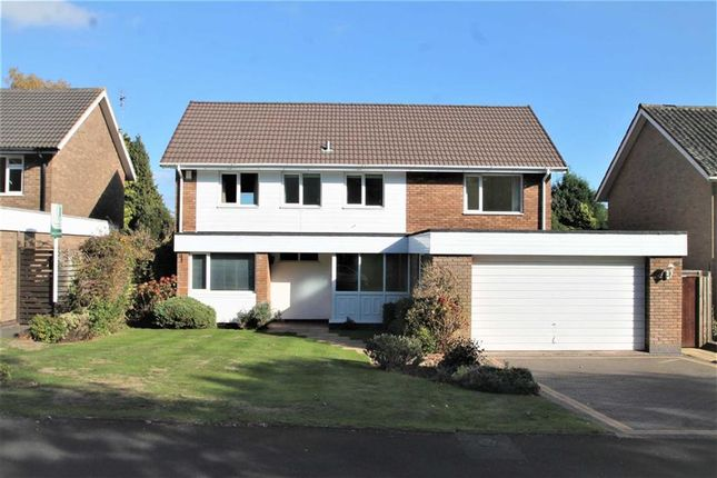 Thumbnail Detached house for sale in Astonbury, Edgbaston, Birmingham