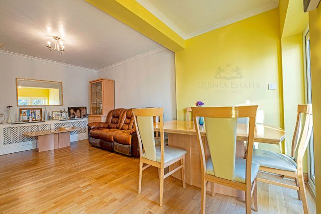 Dining Room of Grange Way Gardens, Ilford IG4