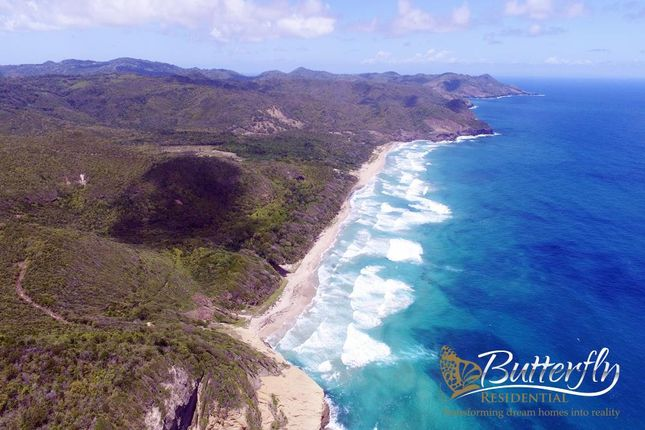 Thumbnail Land for sale in Grand Anse, St Lucia, St Lucia