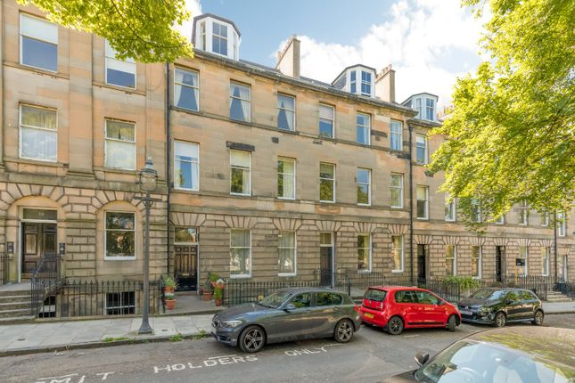 Thumbnail Flat for sale in 16A Bellevue Crescent, New Town, Edinburgh