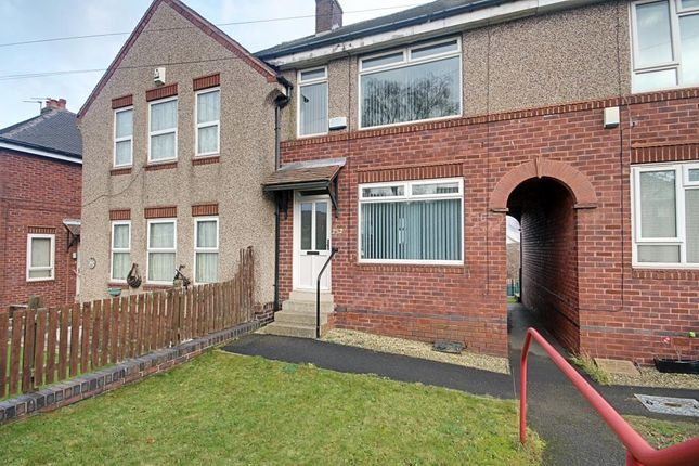 Thumbnail Terraced house to rent in Prince Of Wales Road, Sheffield