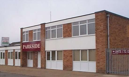 Serviced office to let in Parkside Business Centre, Hoddesdon