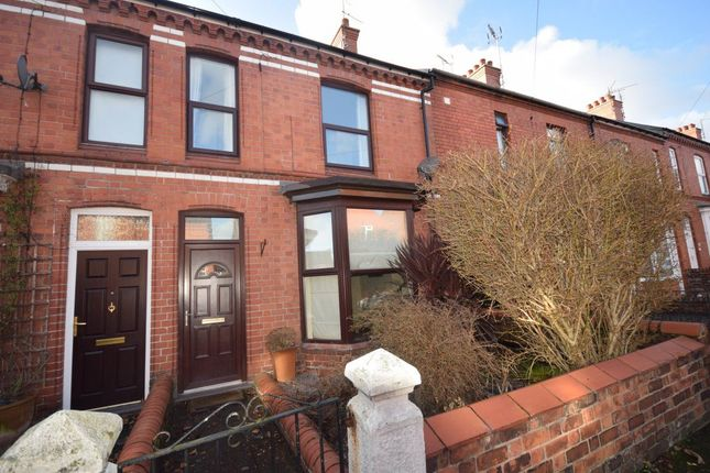 Thumbnail Property to rent in Princess Street, Wrexham