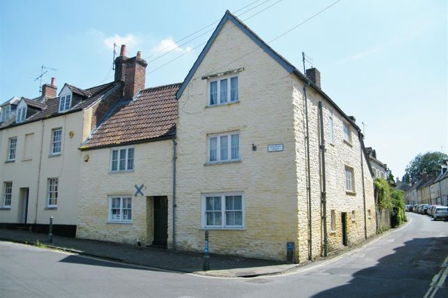 Thumbnail End terrace house for sale in Kingsbury Street, Calne