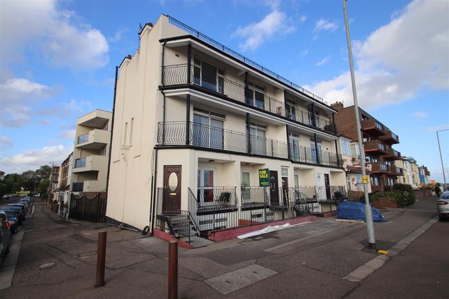 Front of Sapphire Court, Eastern Esplanade, Southend-On-Sea SS1