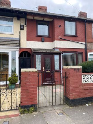 3 bed terraced house for sale in Muspratt Road, Seaforth, Liverpool L21