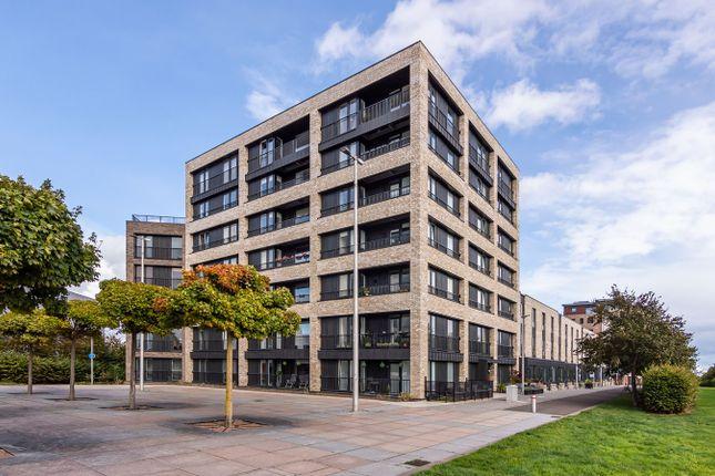 1 bed flat for sale in Waterfront Avenue, Granton, Edinburgh EH5