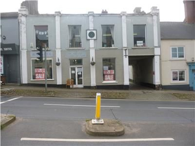 Thumbnail Retail premises for sale in Abingdon House, 136 High Street, Honiton, Devon