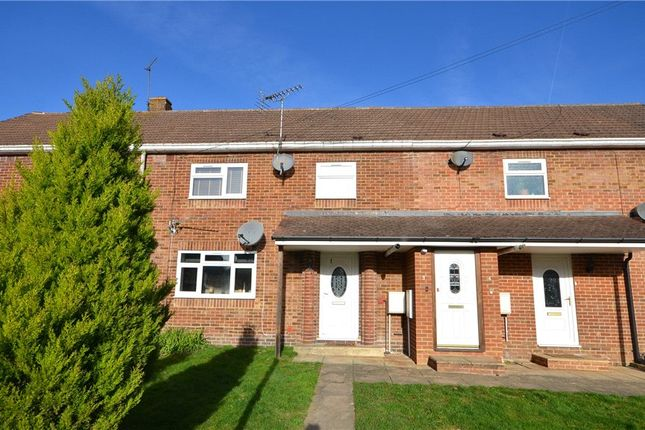 1 bed flat for sale in Somerville Crescent, Yateley, Hampshire
