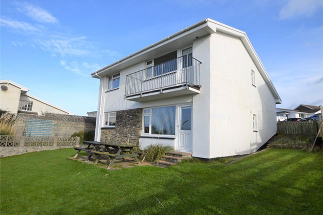 Thumbnail Country house for sale in Wheal Golden Drive, Holywell Bay, Newquay