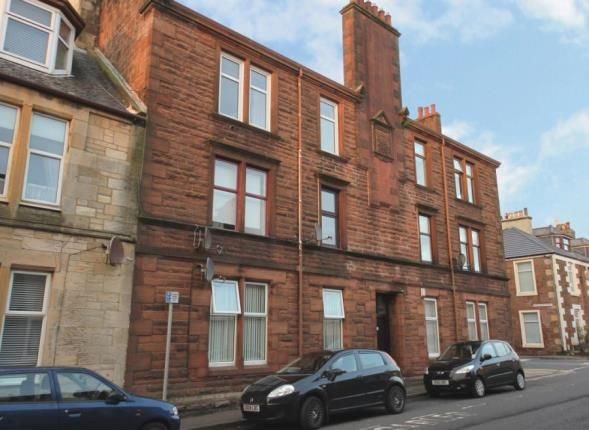 Thumbnail Flat for sale in Nelson Street, Largs, North Ayrshire