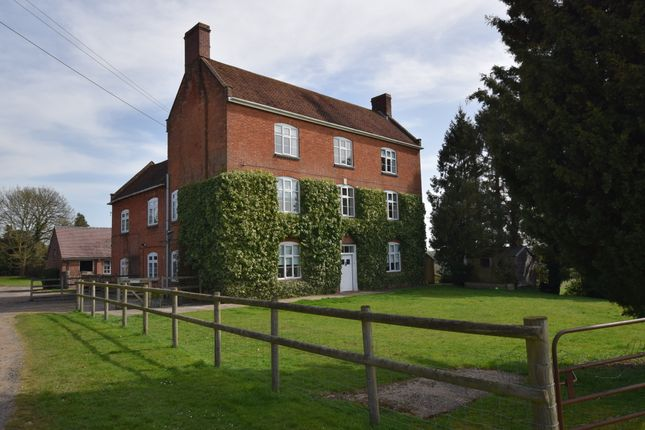 Thumbnail Detached house for sale in Irelands Farm, Irelands Lane, Henley-In-Arden, Warwickshire