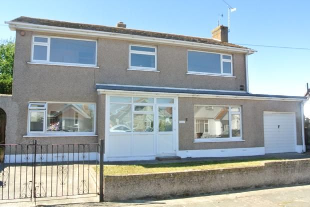 Thumbnail Detached house to rent in Oxenden Park Drive, Herne Bay