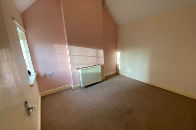 Bedroom of Parkers Lane, Mansfield Woodhouse, Mansfield NG19