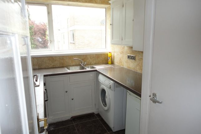 Thumbnail Flat to rent in Russell Road, Moseley