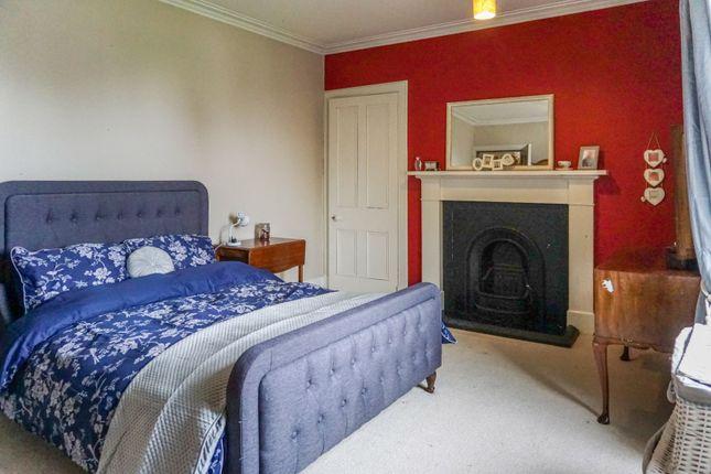 Bedroom Three of High Street, Fochabers IV32