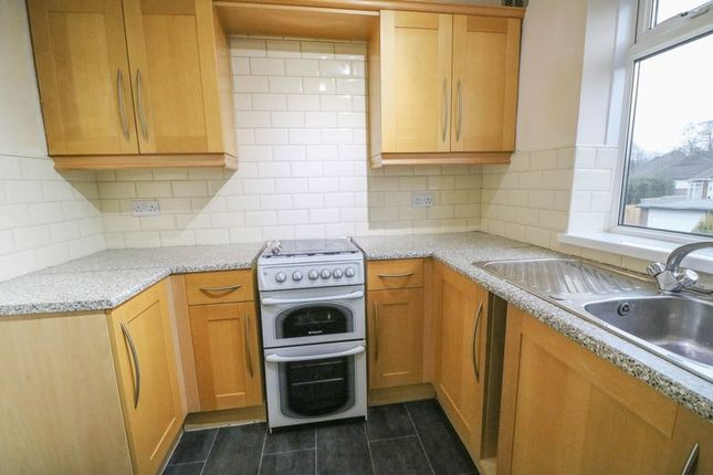 Thumbnail Flat to rent in Newlands Avenue, Gosforth, Newcastle Upon Tyne
