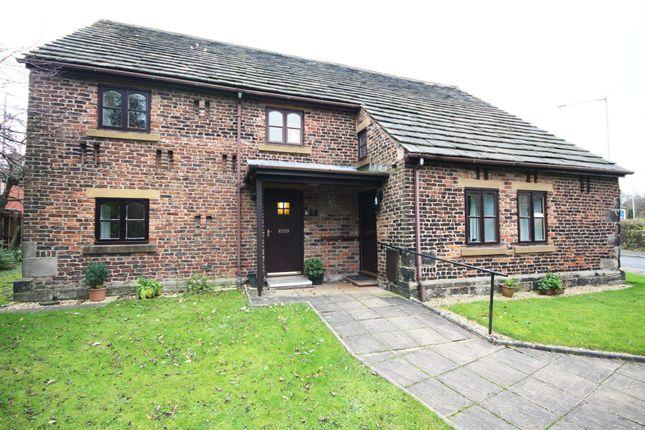 The Pickerings, Lostock Hall, Preston PR5