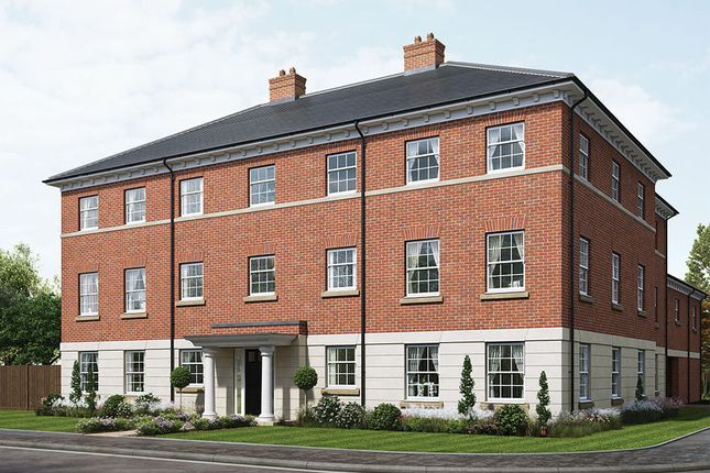 """Charterhouse Apartment 1"" at Off College Grove Road WF1"