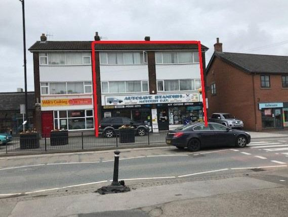 Manchester commercial property for sale