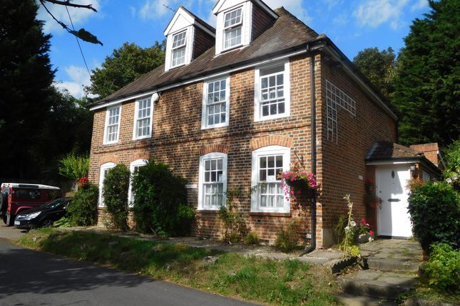 Thumbnail Detached house for sale in Darenth Road South, Dartford