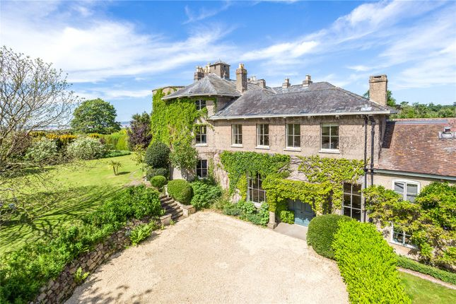 Thumbnail Detached house for sale in Arlingham Road, Saul, Gloucester, Gloucestershire