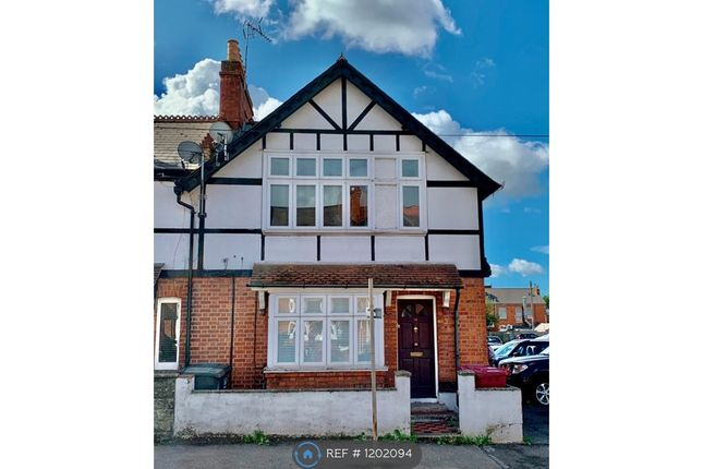 Thumbnail Flat to rent in Chester Street, Caversham, Reading