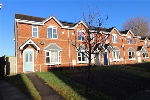 Property for sale in Roscoe Avenue, Thornton Cleveleys