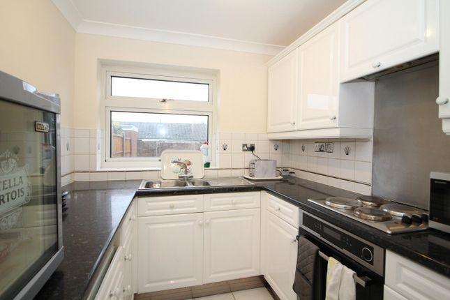 Kitchen of Belvedere Road, Danbury, Chelmsford, Essex CM3