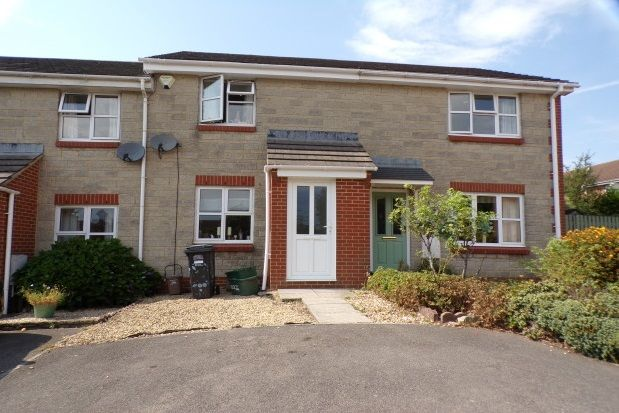 Thumbnail Terraced house to rent in Badger Rise, Portishead, Bristol