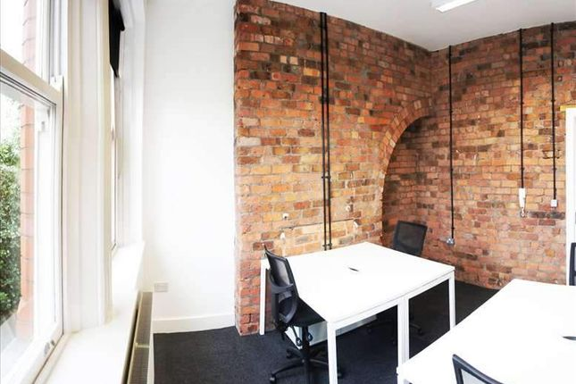 Serviced office to let in New Hall, Liverpool