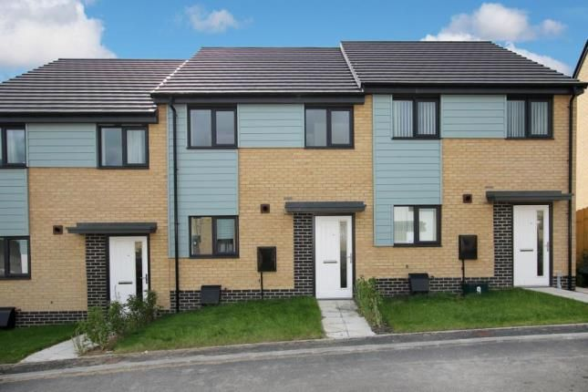 Terraced house for sale in Flying Fox Crescent, Edlington, Doncaster