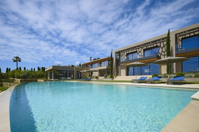 Thumbnail Villa for sale in Mougins, France, France