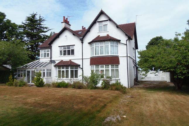 Thumbnail Detached house to rent in Oldfield Drive, Heswall, Wirral
