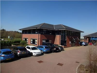 Thumbnail Office to let in 14 Llys Castan (Chestnut Court), Parc Menai, Bangor