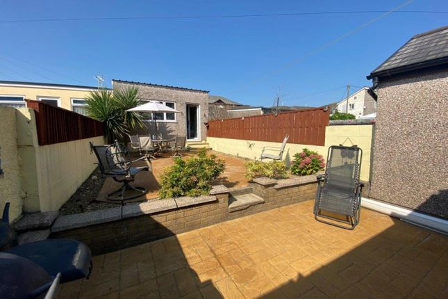 Thumbnail Terraced house for sale in Senghenydd Street, Treorchy
