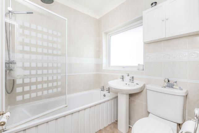 Bathroom of Stansfield Road, Lewes, East Sussex BN7