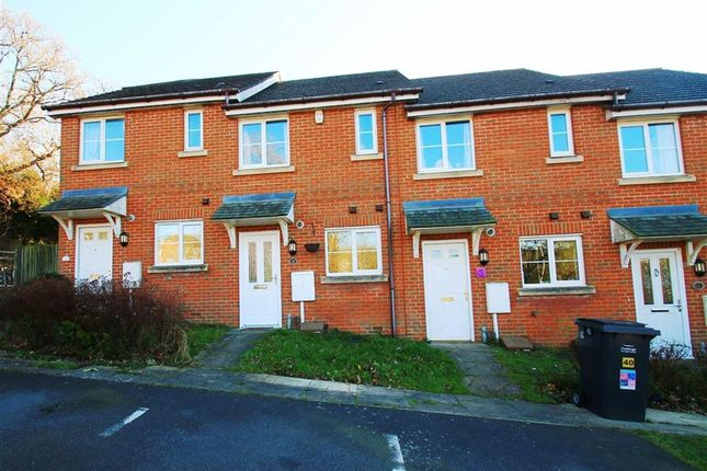 Thumbnail Terraced house for sale in Cooden Ledge, St Leonards-On-Sea, East Sussex
